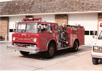 Long Grove Engine