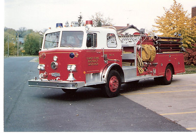 Antioch Engine 6