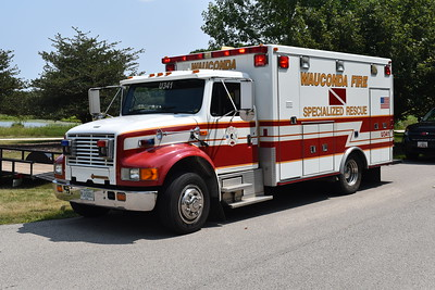 Lake County Illinois Fire Apparatus - MidwestFireDepts