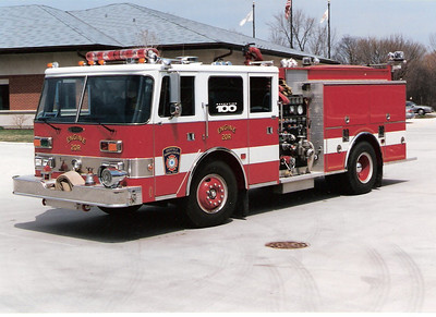 Deerfield Engine 20R