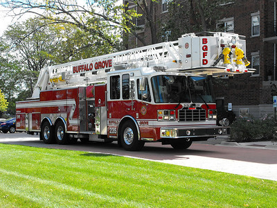 Buffalo Grove Tower 25