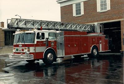 Deerfield Truck 731