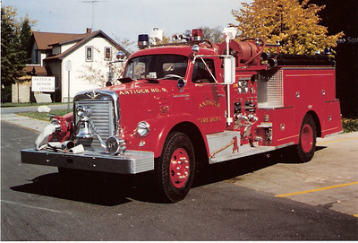 Antioch Engine 9