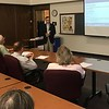 REALTORS® learned how to appeal property tax assessments with Assessment Supervisor Martin Paulson.
