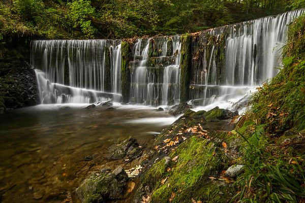 Stockghyll Weir