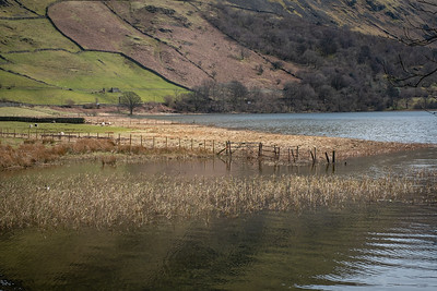 Brothers Water, The Lake District,  Cumbria, UK