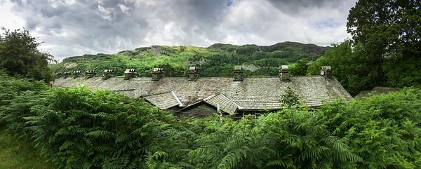 Cottages Cumbria