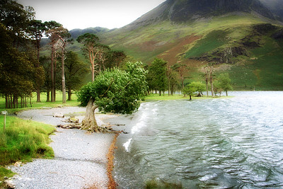 Windy Buttermere