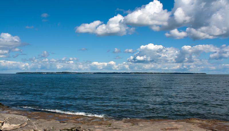 Kelly Island