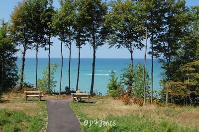 Lake Erie Bluffs Metropark