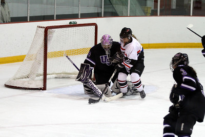 Lake Forest Women's Hockey