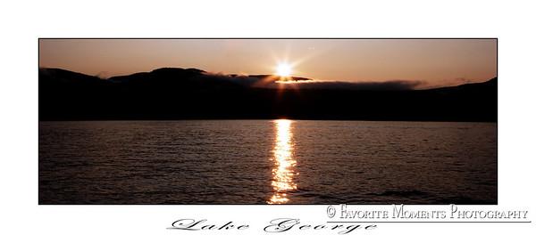 Lake George, NY .....Naturally