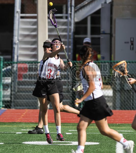 Olympia Titans @ Lake Highland Prep Highlanders Girls Varsity Lacrosse  -  2015 -DCEIMG-2013