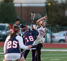 Lake Brantley Patriots @ Lake Higland Prep Higlanders Girls Varsity Lacrosse - 2015 -DCEIMG-6244