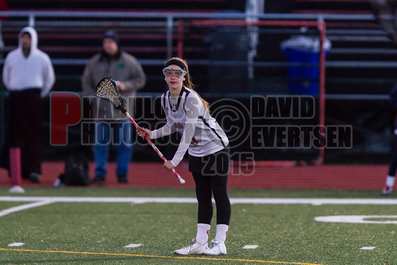 Lake Brantley Patriots @ Lake Higland Prep Higlanders Girls Varsity Lacrosse - 2015 -DCEIMG-6359