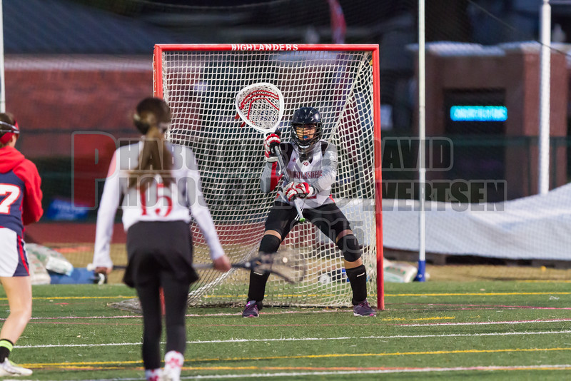 Lake Brantley Patriots @ Lake Higland Prep Higlanders Girls Varsity Lacrosse - 2015 -DCEIMG-6428