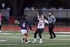 Lake Brantley Patriots @ Lake Higland Prep Higlanders Girls Varsity Lacrosse - 2015 -DCEIMG-6383
