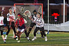 Lake Brantley Patriots @ Lake Higland Prep Higlanders Girls Varsity Lacrosse - 2015 -DCEIMG-6433