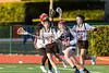 Lake Brantley Patriots @ Lake Higland Prep Higlanders Girls Varsity Lacrosse - 2015 -DCEIMG-6169