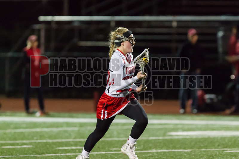 Lake Brantley Patriots @ Lake Higland Prep Higlanders Girls Varsity Lacrosse - 2015 -DCEIMG-6759