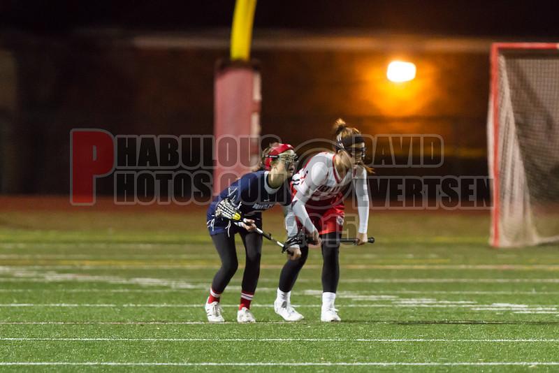 Lake Brantley Patriots @ Lake Higland Prep Higlanders Girls Varsity Lacrosse - 2015 -DCEIMG-6513