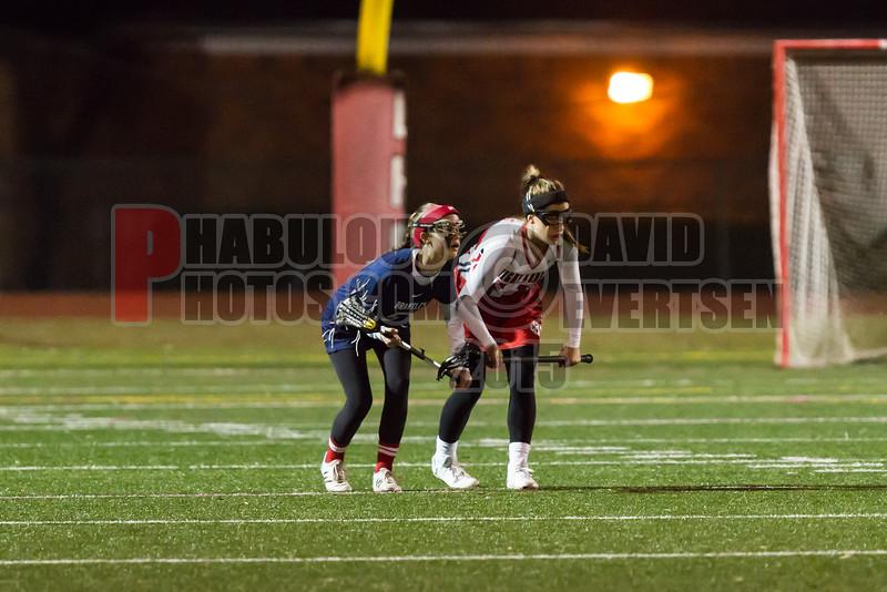 Lake Brantley Patriots @ Lake Higland Prep Higlanders Girls Varsity Lacrosse - 2015 -DCEIMG-6512