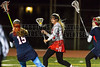Lake Brantley Patriots @ Lake Higland Prep Higlanders Girls Varsity Lacrosse - 2015 -DCEIMG-6503