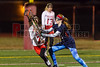 Lake Brantley Patriots @ Lake Higland Prep Higlanders Girls Varsity Lacrosse - 2015 -DCEIMG-6963
