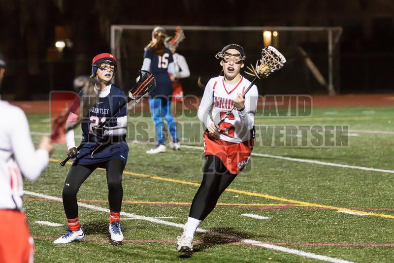 Lake Brantley Patriots @ Lake Higland Prep Higlanders Girls Varsity Lacrosse - 2015 -DCEIMG-7419