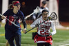 Lake Brantley Patriots @ Lake Higland Prep Higlanders Girls Varsity Lacrosse - 2015 -DCEIMG-6949