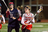 Lake Brantley Patriots @ Lake Higland Prep Higlanders Girls Varsity Lacrosse - 2015 -DCEIMG-6937