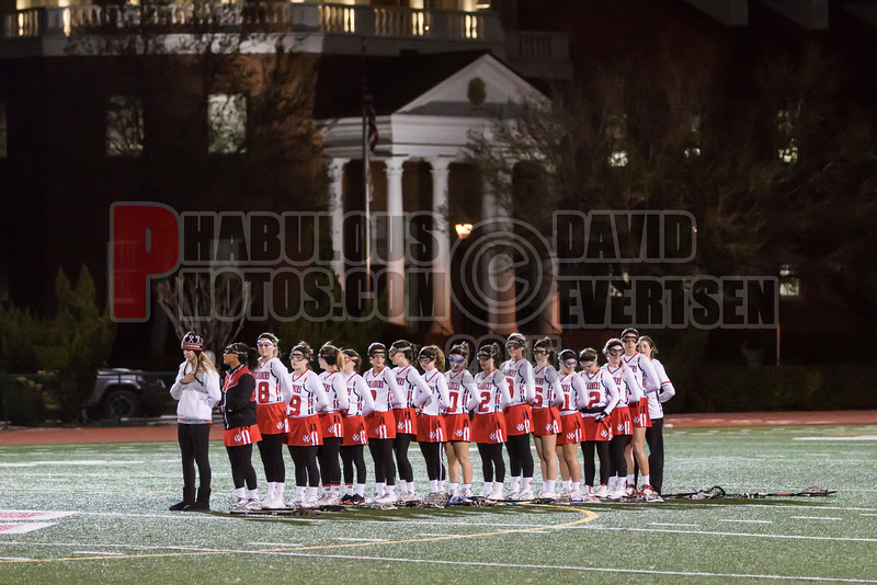 Lake Brantley Patriots @ Lake Higland Prep Higlanders Girls Varsity Lacrosse - 2015 -DCEIMG-7293