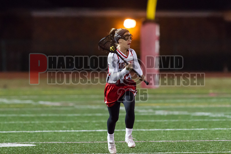 Lake Brantley Patriots @ Lake Higland Prep Higlanders Girls Varsity Lacrosse - 2015 -DCEIMG-6483