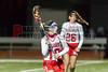 Lake Brantley Patriots @ Lake Higland Prep Higlanders Girls Varsity Lacrosse - 2015 -DCEIMG-6709