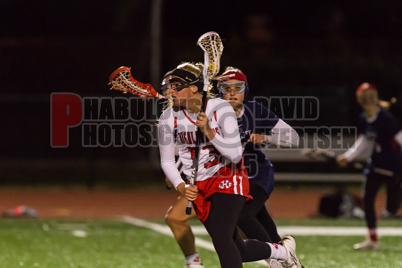 Lake Brantley Patriots @ Lake Higland Prep Higlanders Girls Varsity Lacrosse - 2015 -DCEIMG-7038