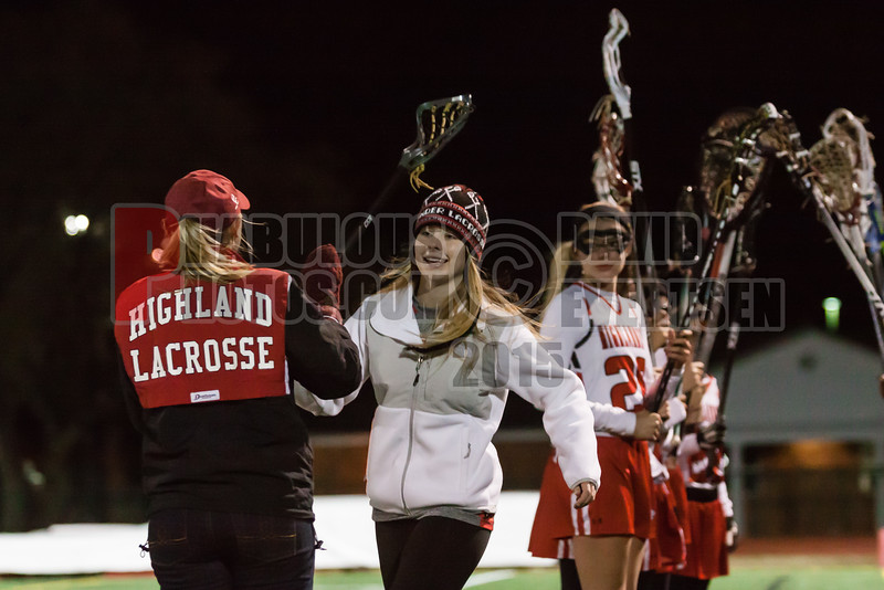 Lake Brantley Patriots @ Lake Higland Prep Higlanders Girls Varsity Lacrosse - 2015 -DCEIMG-7216