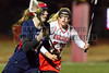 Lake Brantley Patriots @ Lake Higland Prep Higlanders Girls Varsity Lacrosse - 2015 -DCEIMG-7045