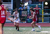 Hinsdale Central Illinois @ Lake Highland Prep Highlanders Girls Varsity Lacrosse - 2016  - DCEIMG-6799