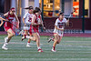 Hinsdale Central Illinois @ Lake Highland Prep Highlanders Girls Varsity Lacrosse - 2016  - DCEIMG-6789