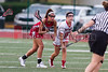 Hinsdale Central Illinois @ Lake Highland Prep Highlanders Girls Varsity Lacrosse - 2016  - DCEIMG-6722