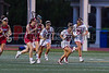 Hinsdale Central Illinois @ Lake Highland Prep Highlanders Girls Varsity Lacrosse - 2016  - DCEIMG-6788