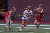 Hinsdale Central Illinois @ Lake Highland Prep Highlanders Girls Varsity Lacrosse - 2016  - DCEIMG-6802
