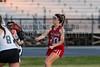 Lake Highland Prep Highlanders @Olympia Titans Girls Varsity Lacrosse - 2016- DCEIMG-9093
