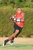 Summer football... Wildcats built for speed!