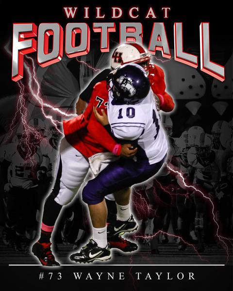 Wildcat football-2012 W_Taylor_73