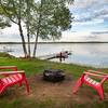 Lake House on Couderay