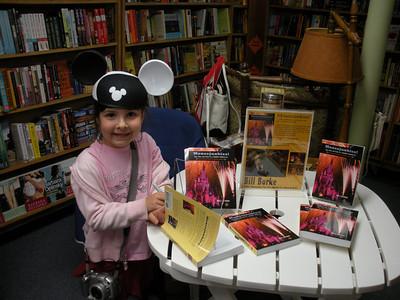 Book Signing - Center Harbor 029
