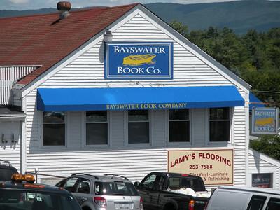 Book Signing - Center Harbor 005
