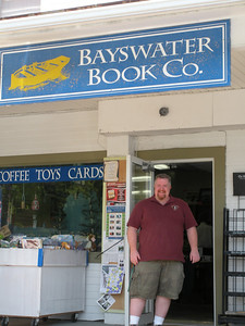 Book Signing - Center Harbor 013