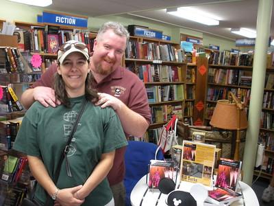 Book Signing - Center Harbor 033